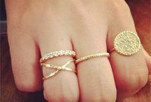 Yüzükler / Rings
