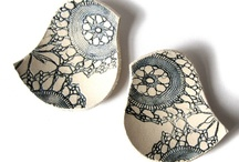 Pottery ideas / Cool stuff to make in pottery class