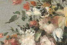 Flowers, Roses, wall paper