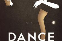 Poster latin dance