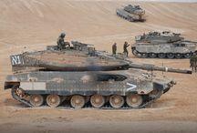 IDF Shirion - Israeli Armoured Forces