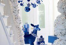 Julepynt / Holliday