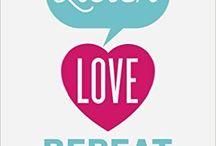 #ListenLoveRepeat