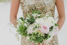the glam bride