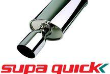 Supa Quick Mosselbaai Exhausts