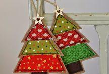 vánoční ozdoby,andílci