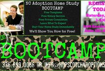EVENTS / Hopscotch Happenings for YOU! / by Hopscotch Adoptions, Inc