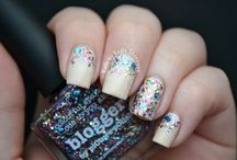 Nail Art&Polishes
