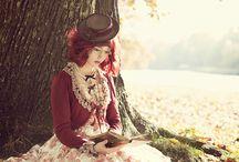 clasic lolita