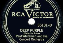 Music - Deep purple