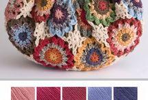 Crochet - Malas