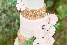 Wedding Cakes / by Alexandra Minton