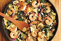 Food Ideas That I Have Tried / by Elizabeth Jones
