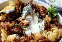 Türkische Küche