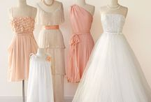 Pastel Color Weddings