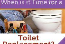 Toilet Services
