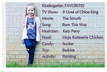 {Photography Inspiration} Children / Ideas | inspiration | props