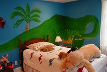Jayce's Room / by Tara McGovern Rosinski