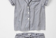 Closet Envy - Pajamas
