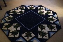 Bentes patchwork