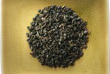 BOHEMIA TEA CO // Tea \\