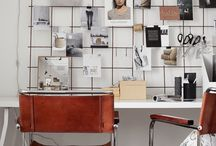 Industrial Workspace / by Jil Powers