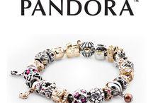 Pandora / Peter & Co. Jewelers has hundreds of Pandora Charms and Pandora Jewelry pieces.