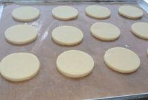 cookies / simple bakes