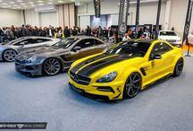 Mercedes-Benz SL R230 by SR66 Design