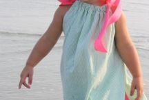 Children's Clothes/Sewing Ideas / by Linda Conzelman