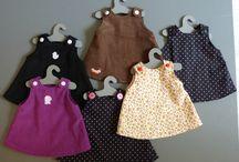 Couture pour poupée