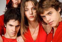 Rebelde Way /Erreway