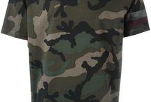 camuflados militares