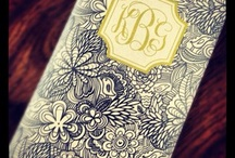 Gift Ideas / by Amy Sleeper
