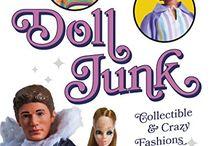 Barbies & Other Fashion Dolls
