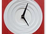 clocks / by Melissa Tibbals-Gribbin