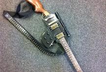 PA hudební nástroje