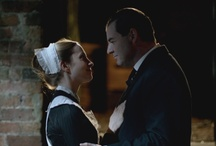 Addicted to Downton Abbey / Love for the amazing show 'Downton Abbey' on PBS