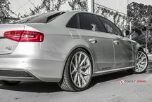 vossen cvt wheels