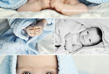 Photography - Babies & Children / by Erika