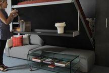 Multifunctional Ideas!!! / Interior