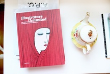 Books / by Elaine Field