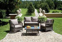Vivi il tuo giardino / Tante idee per scoprire quanto è bello stare all'aperto con la tua famiglia