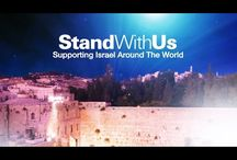 ♡CUFI♡STAND WITH US♡ / THIS BOARD IS FOR ISRAEL AMERICANS FOR ISRAEL GOD BLESS US ♡