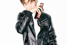 K-handsome