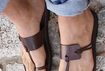 Serious summer Sandals / by Darryl Clarke