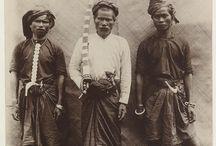 Pejuang Aceh /Warriors