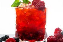 lakrits hallon drink