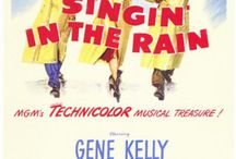 Fav Musicals / by Gigi Coddington