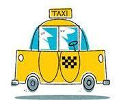 Ασφάλεια ταξί-Ασφαλειες ταξι